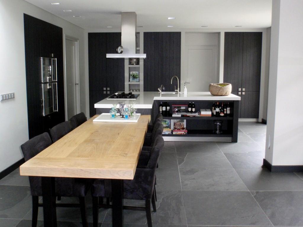 Woning studio for Interieur nederland