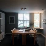 Woonhuis studio